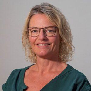 Berit Schmidt Jørgensen
