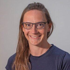 Katrine Jensen