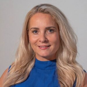 Vicki Lind Kølbæk
