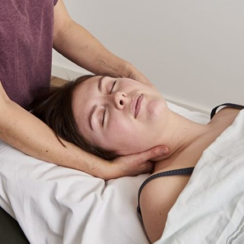Holistisk Fysioterapi